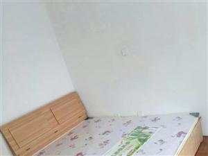 北湖新区,新城发展东临,鸿顺观邸小区2室1厅简单装修。