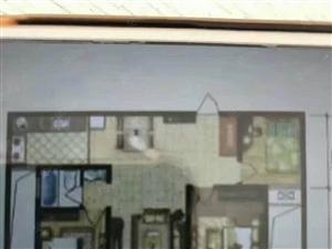 高新区服务大厦附近云溪美地3室2厅直接更名送车库