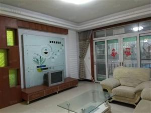 盛世佳苑138平3房2厅精装带家具拎包直接入住座北朝南