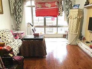 柏萃房产东山新城少有的精装两室拎包入住