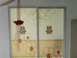 御景名门两居精装修随时看房小区环境优雅
