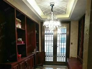魅力之城退台洋房中间楼层三室两厅豪华装修