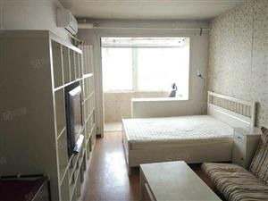 河东新区,龙腾青年公社一室一厅精装修给你一个温暖的小窝