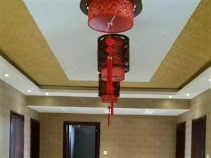 森海豪庭精装修带家具家电可办公超大空间一楼好楼层