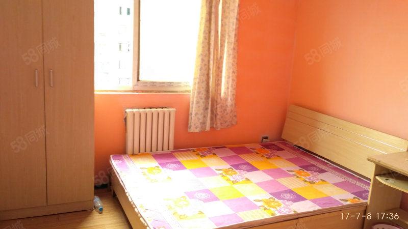 航空港区永威南越毛坯两居室,适合当厂库,价格便宜