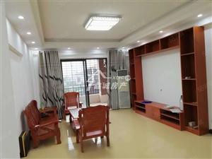 角美龙泉嘉苑精装修3房2厅家电家具齐全只租1600