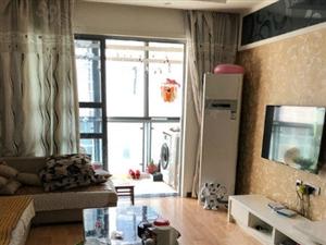 天河望江郡俩室精装房看房方便可贷款滨江东路