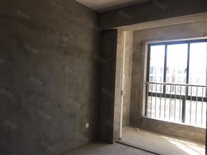 龙腾南路电梯高层标准两房可做三房首付仅18万