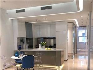 现房LOFT公寓层高4米7万科物业近富力总部基地