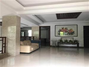 阳东花园别墅,地面667平方,4层,向东南,开价550万