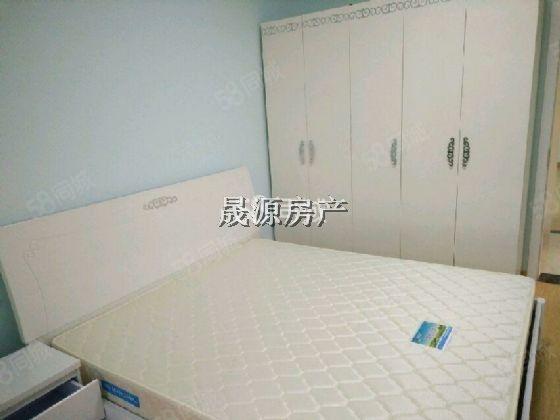 东湖丽景新小区豪华装修业主诚心出租价格可谈三室两厅