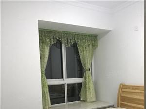 紫金城两室+精美装修+拎包入住只要1600元