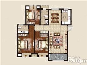 《水韵城》多套房源出售118平3室2厅2卫68万!!