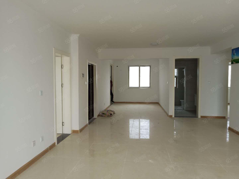 世纪大道同文路金科对面(宜家沣都)160平大三室精装空房出租