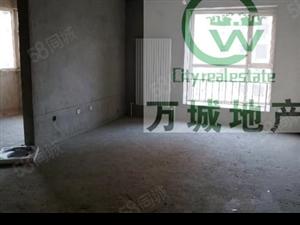 急售!颐龙湾品质小区毛坯房随意装修中间楼层随时看房