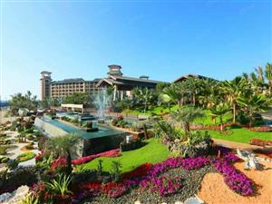 养生度假大型高端社区首付20万拎包入住碧桂园金沙滩