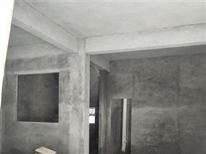 阳东全新毛坯私宅占地56平方规格7X8米四层半包过户
