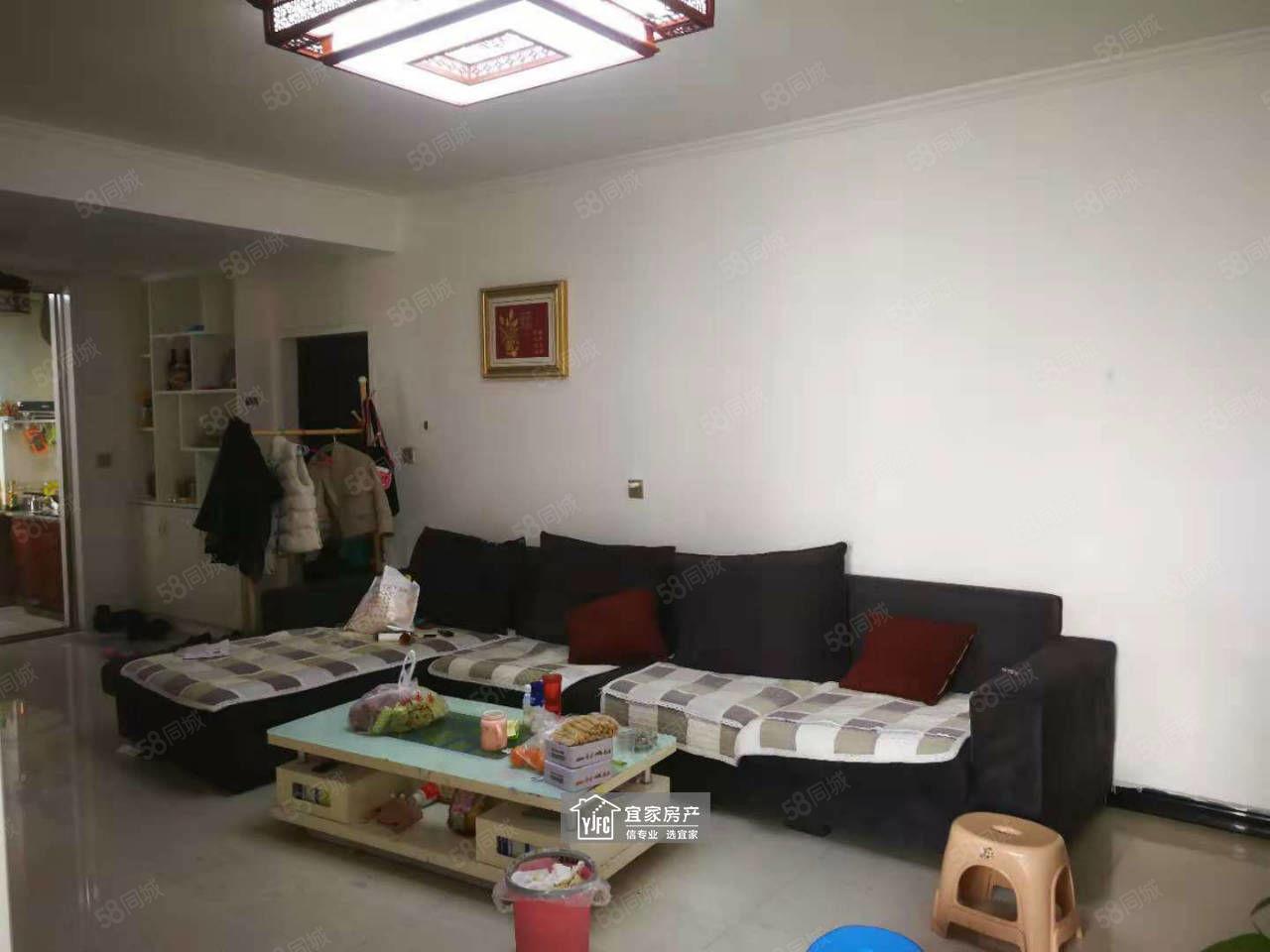 永尚国际,三室两厅,精装修,随时看房