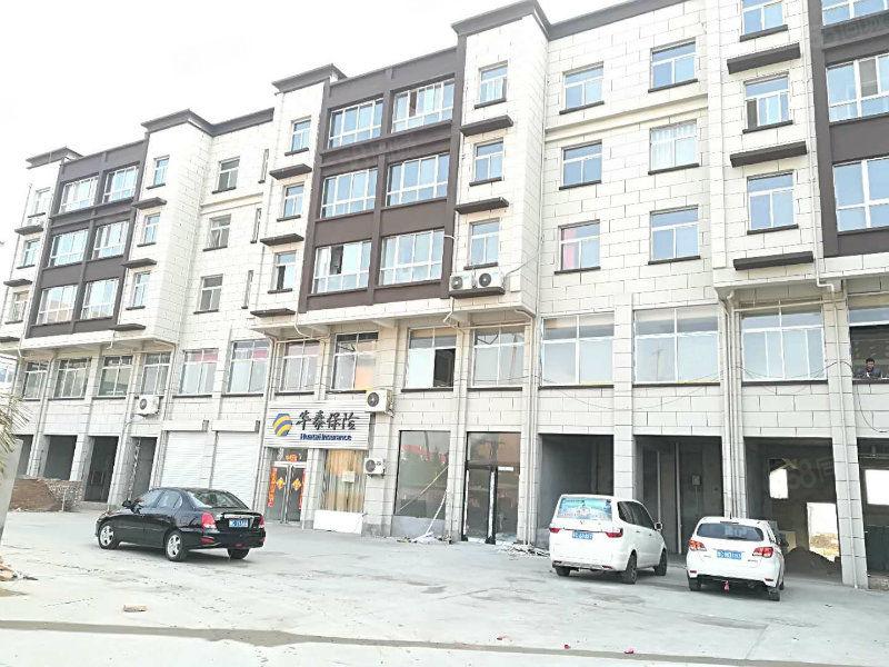 金色阳光对面(东锦苑),不动产权,可分期步梯4楼,现房2室,