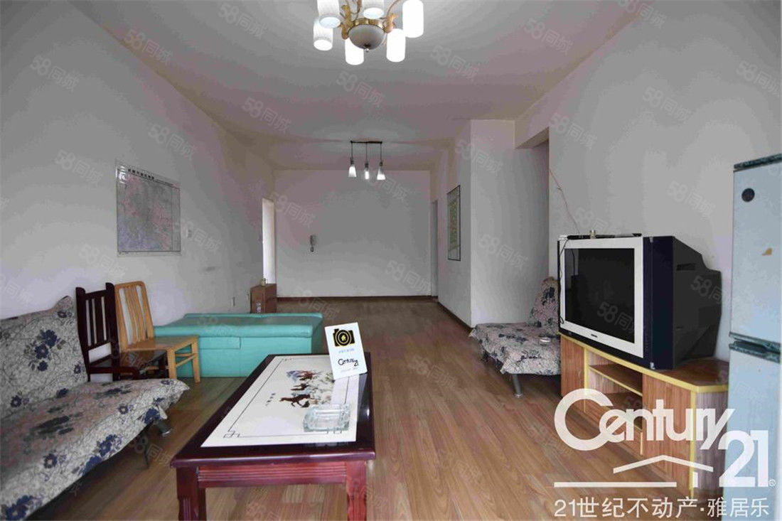 卡布里城小区、三室二厅带空调、紧邻地铁口、百伦、永辉超市