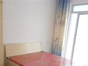 高新锦和苑精装两室,家电家具全齐,照片真实,随时看房