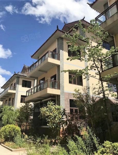 30平两面窗带独立产权层高3.8米酒店式公寓月回报1900