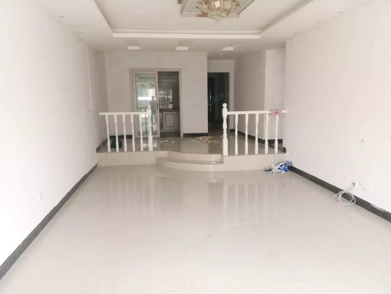 俊逸江山135平3居室电梯楼,业主好说话价格可谈!