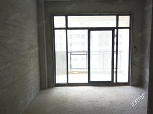 世纪新城C区67万元87.6平米3室2厅1卫1阳台毛坯