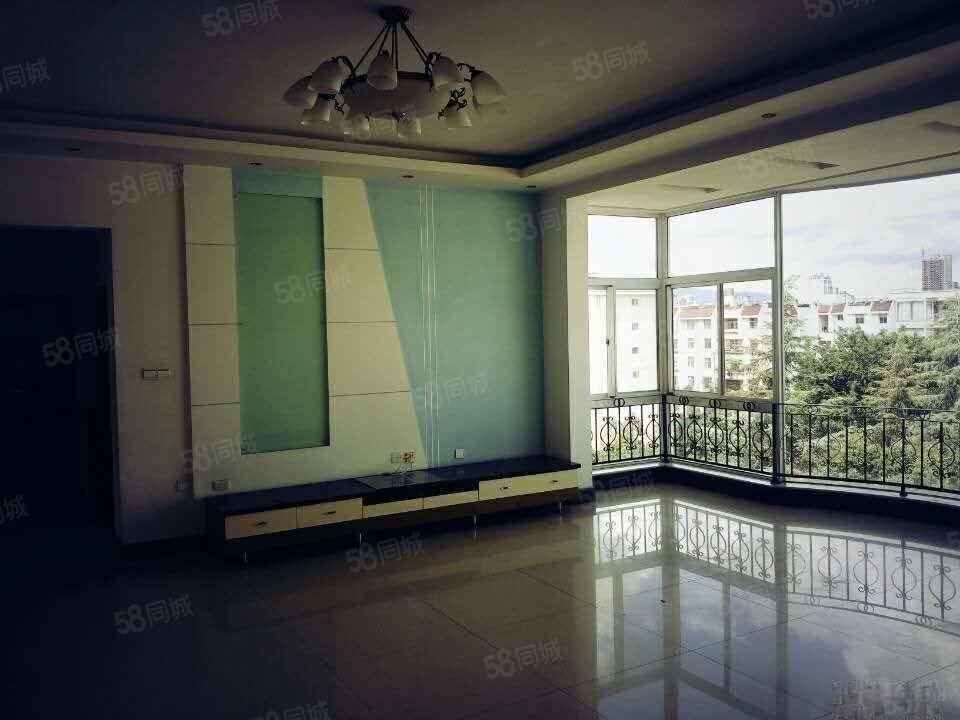 树惠园2500元4室4厅4卫精装修,白领打工族快来看啊