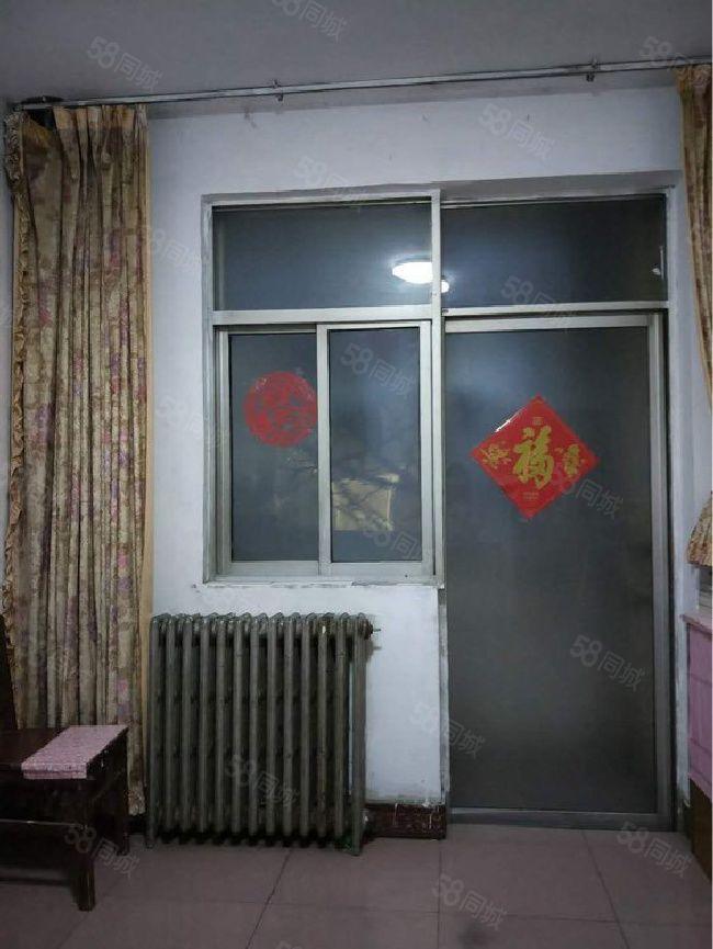 中铁二十局家属院东院3室1厅1卫