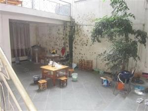 瑾瑞置业市中心庭院房出售110万