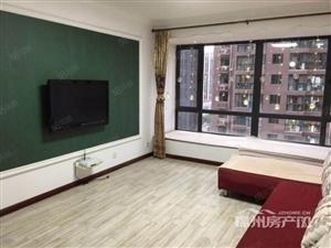 亿隆国际住宅楼房非公寓精装修包取暖物业拎包入住