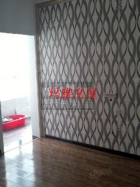 万达对面丽彩怡和润园1室精装房源稀有房源对外出售