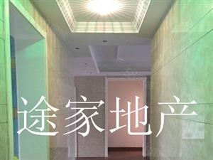 国购广场精装修大三室130平方适合办公居住
