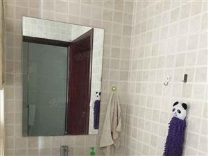 阳光城2室,精装修,108平方米,家具家电齐全,拎包入住!