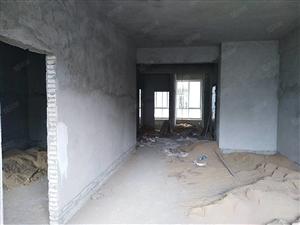 玫瑰园,113方,电梯毛坯四房两厅,东南向靓楼层,售:82万