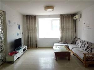 冠亚星城精装两室家具家电齐全干净卫生环境好成熟小区