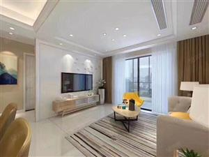漳州云霄上城国际105平3房,户户都带精装修,均价6700!