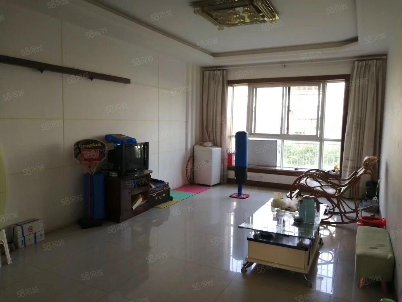 好位置!好房子!银盾小区52万4室2厅2卫中装全新送家