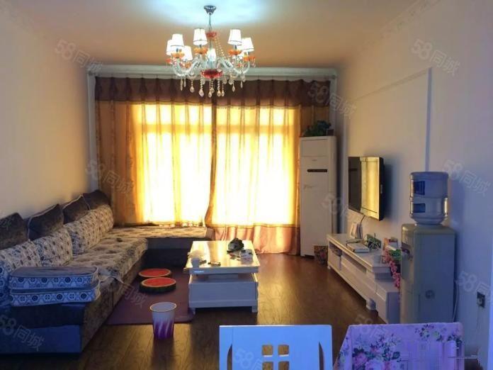 上江城三桥桥头拎包入住豪华装修两室