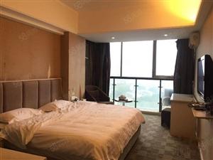 首付8万买龙腾路火车站旁单身公寓总价低