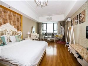 新出!铁塔,京都公寓,精装一室,家电齐全,拎包入住,着急出租