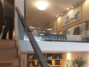 经开区loft双地铁口内部转让房低于市场一千每平首付分期