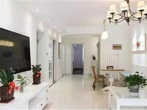 帝景湾阳光水岸3室2厅精装房证满2年可贷款好楼层