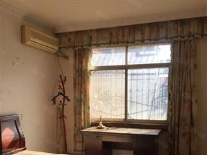 电信小区旁,94平,二室二厅一卫,闹中取静,阳光充足,中间楼
