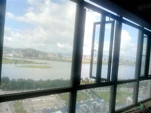 上东曼哈顿丨宁德醉高楼高层看湖东三采,全网醉低,大四房