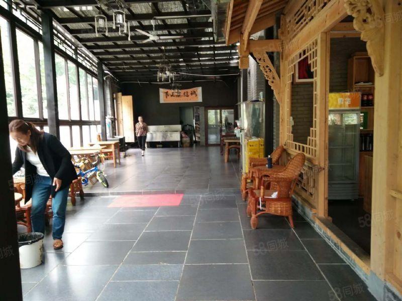 青城后山泰安古镇可当民宿使用特别特别舒适