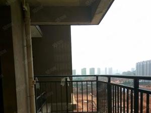 湘中电脑城靠高铁站户型端正视野开阔!