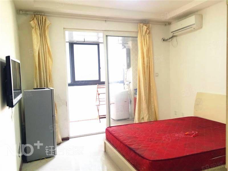 万景峰精装公寓,配套齐全,带空调抄底价,空间大,速速来电带走