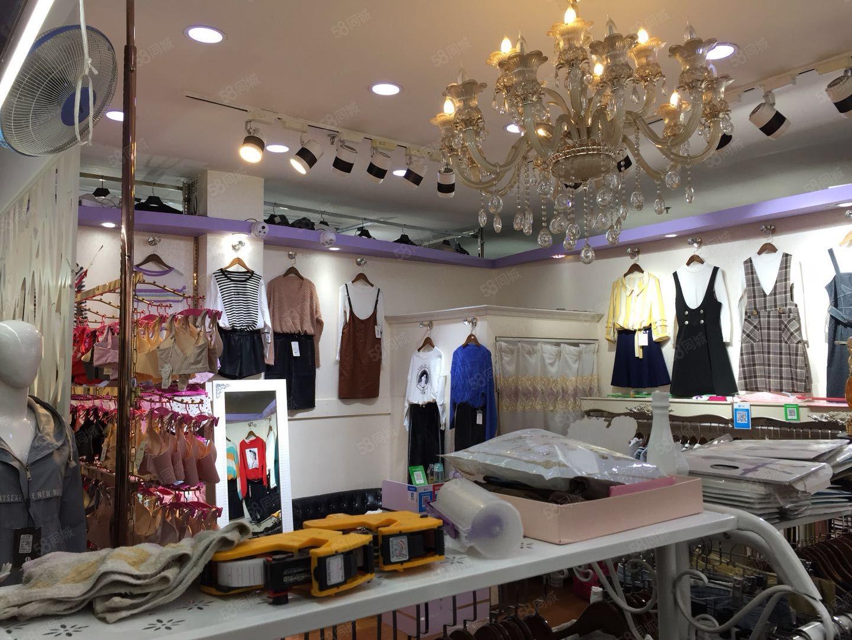 温州商贸城黄金旺铺转让,精装修有稳定客源,接受可盈利